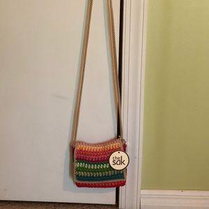 The Sak Crossbody bag Multicolored